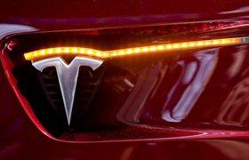 Акции Tesla вырастут на 66% — прогноз Morgan Stanley