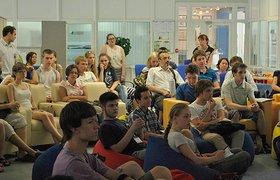 Физтех-Союз запустил стартап-акселератор «М.А.Ф.и.Я.»