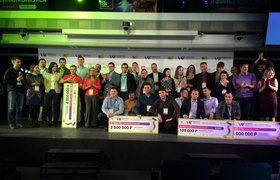 Какие стартапы победили в конкурсе WebReady 2015