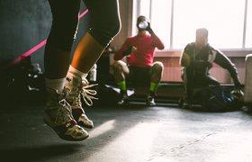 «ВКонтакте» запустила платформу с тренировками от профессиональных спортсменов