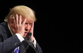 Дональд Трамп больше не владеет акциями