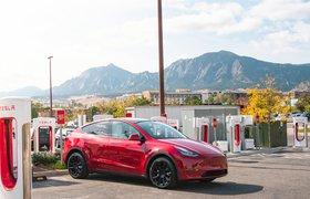 Чистая прибыль Tesla во второй раз в истории превысила $1 млрд