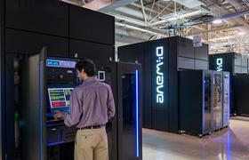 Анонсирован квантовый компьютер на 2 тысячи кубитов