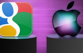 Google и Apple вырастут в 10 раз — мнение Германа Каплуна