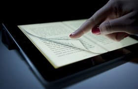 В Великобритании цифровые книги отвоевывают продажи у печатных