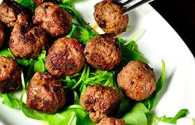 IKEA будет продавать фрикадельки из растительного мяса