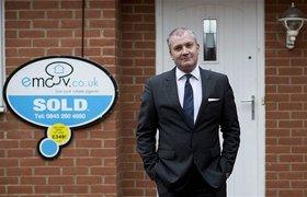 Maxfield Capital инвестировал в компанию потомственного риэлтора