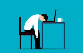 Выгорание признали болезнью: как это поменяет вашу HR-стратегию