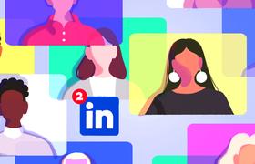 Как пользоваться LinkedIn, чтобы завести полезные связи и найти новых клиентов