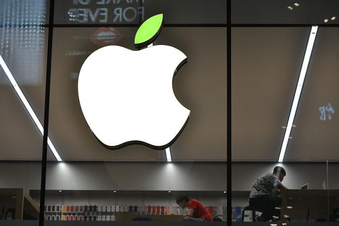 Apple выпустила первые «зеленые облигации» в поддержку Парижского соглашения