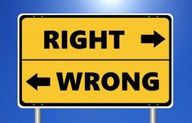 Нужна ли этика копирайтерам?