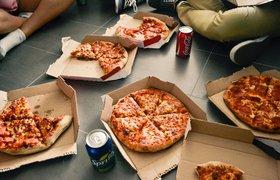 Пицца за $16 вместо $24: как владелец ресторана заработал на ошибке сервиса доставки
