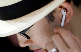 Apple планирует использовать AirPods для создания самого мощного бота в мире