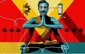 Цифровой детокс: как отдохнуть от технологий без потери комфорта