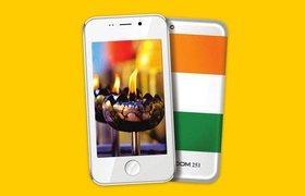 Пообещавший смартфоны по $4 предприниматель попросил $7,5 млрд у властей Индии
