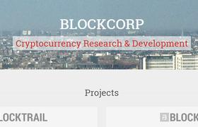 Левиев вложил $669 тысяч в биткоин-стартап