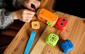 Как заработать на роботах для детей