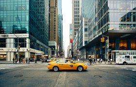 СМИ узнали о планах «китайского Uber» выйти на российский рынок экспресс-доставки