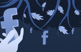 Facebook объяснил изменения в алгоритме работы новостной ленты