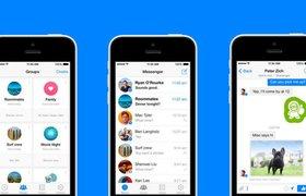 В Facebook Messenger появится платежная функция