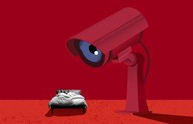 Что делает Airbnb, когда вы находите в съемной квартире скрытую камеру