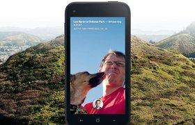 Facebook хочет установить свой Home на iOS и Windows Phone
