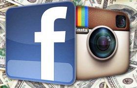 Facebook ищет пути монетизации Instagram