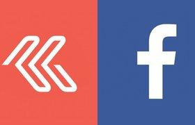 Facebook приобрел Liverail для видеорекламы