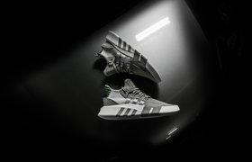 Adidas будет тестировать свою продукцию в условиях космоса