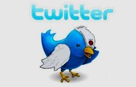 У Twitter 23 миллиона ботов