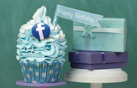 Ключевые события Facebook за 10 лет