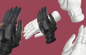 MaxBionic: российские инженеры делают протезы, которыми уже заинтересовались за рубежом