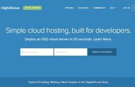 Access Industries инвестировала в сервис облачного хостинга DigitalOcean