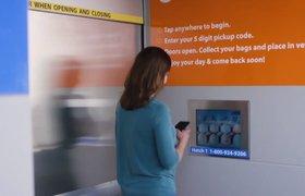 Ритейлер Walmart запустил автоматизированные станции для выдачи онлайн-заказов