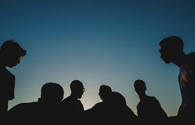Кто и зачем создает социальные IT-стартапы?