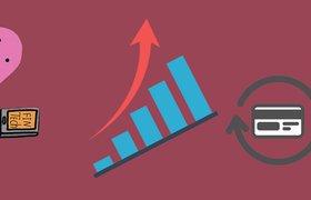 Запрет на блокировку счета и рост венчурного рынка: финтех-дайджест