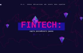 Представляем обновленную карту финансовых технологий России