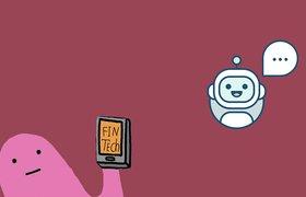 Сервис QR-платежей и кредитный чат-бот: финтех-дайджест