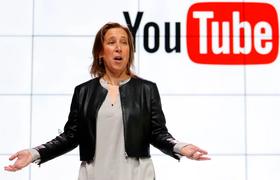 Генеральный директор YouTube не разрешает своим детям долго смотреть ролики