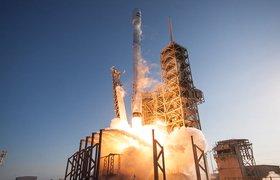 SpaceX начнет выводить на орбиту частные микроспутники