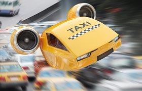 Sony запустит собственный сервис такси на основе ИИ