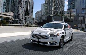 Ford, Uber и Lyft объединились в проекте SharedStreets, чтобы сообщать о пробках и спросе на такси