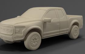 Ford тестирует 3D-печать деталей для авто