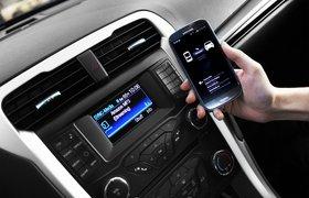 """Ford планирует создать """"автомобильный Android"""""""