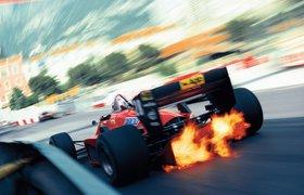 Объявлен конкурс на создание приложения для Формулы 1