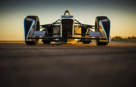 Пользователи «Вконтакте» смогут «подгонять» гонщиков «Формулы Е»