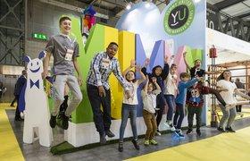 Быть директором не сложно, когда тебе 8 лет: как дети руководят компанией Yummy United