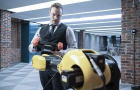 «Газпром нефть», «Яндекс» и JetBrains бесплатно обучат робототехнике