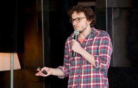Иван Лобов из АДВ перешел в Data-Centric Alliance