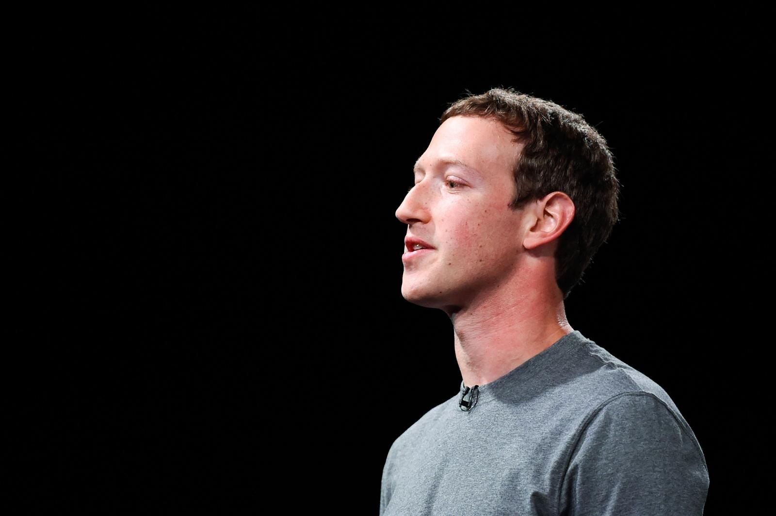 Марк Цукерберг потерял $3 млрд после объявления об изменении ленты Facebook